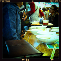 Shilin Night Market, Taipei<br /> 台北 士林夜市