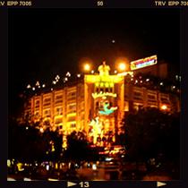 REX HOTEL, Ho Chi Minh City<br /> ホーチミンシティ レックスホテル