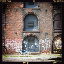 CBGB, New York<br /> ニューヨーク ライブハウス CBGB