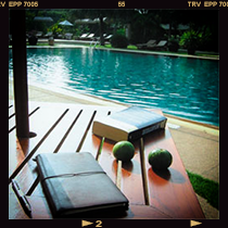 Amari Rincome Hotel, Chiang Mai, Thailand<br /> チェンマイ アマリリンカムホテル