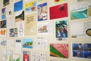 TRAVELER'S POST CARD Campaign 2013 入賞作品展