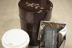 aalto coffee トラベラーズ ブレンド