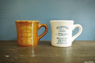 トラベラーズファクトリー オリジナル マグカップ