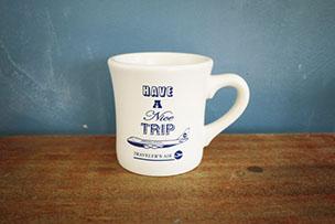 マグカップにあたらしいデザインが加わりました。【12月10日発売】