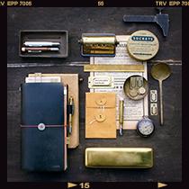 TRAVELER&#039;S notebook &amp; company <br /> トラベラーズノートと仲間たち