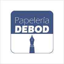 PAPELERÍA DEBOD (Madrid, Spain)