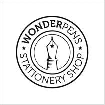 Wonder Pens Stationery Shop (Toronto, Canada)