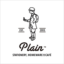 Plain Stationery & Homeware(Taipei, Taiwan)