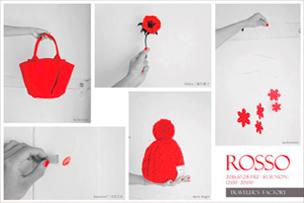 ROSSO展開催!【10月28日~31日】(Ko'da-Style+short finger+はなてる+feltico+underwater)