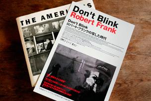 『Don't Blink ロバート・フランクの写した時代』展【4月15日より】