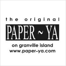 PAPER-YA(Vancouver, Canada)